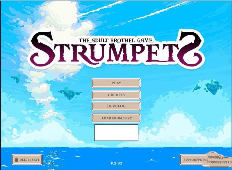 [欧美SLG/汉化]娼馆模拟器 v2.82(英)+2.62(汉)Strumpets[FM/百度/OD][100M]